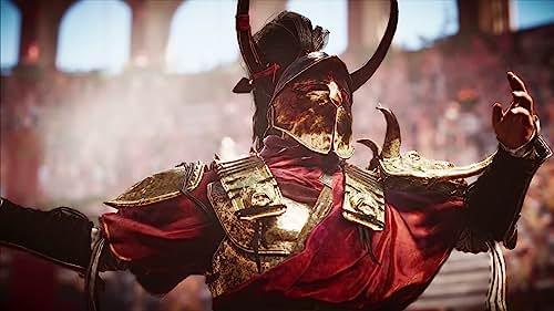 Assassin's Creed: Origins: Launch Trailer