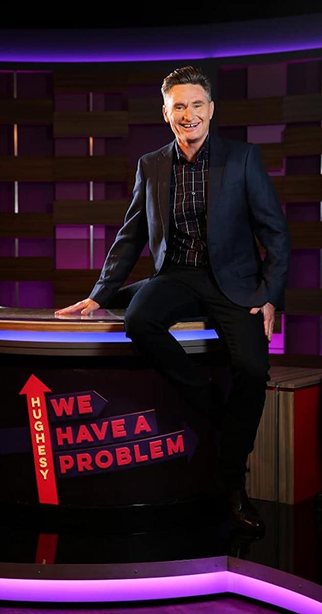 Descargar Hughesy, We Have a Problem Temporada 2 capitulos completos en español latino