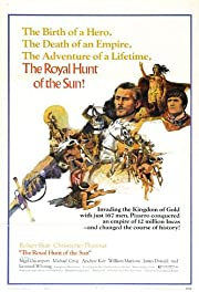 the royal hunt of the sun essay The royal hunt of the sun by peter schaffer, is all about belief held by a deep skeptic pizarro, leader of the conquistadors, has never embraced the brutal and largely hypocritical faith of his spanish countrymen.
