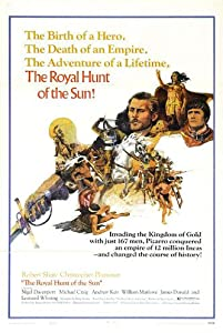 Watching movies computer The Royal Hunt of the Sun UK [720x480]