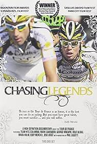 Chasing Legends (2010)