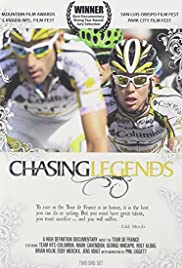 Chasing Legends Poster