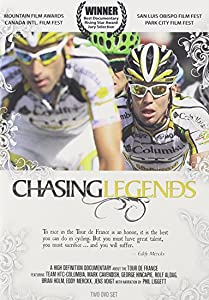 Old imovie free download Chasing Legends by Alex Gibney [BRRip]