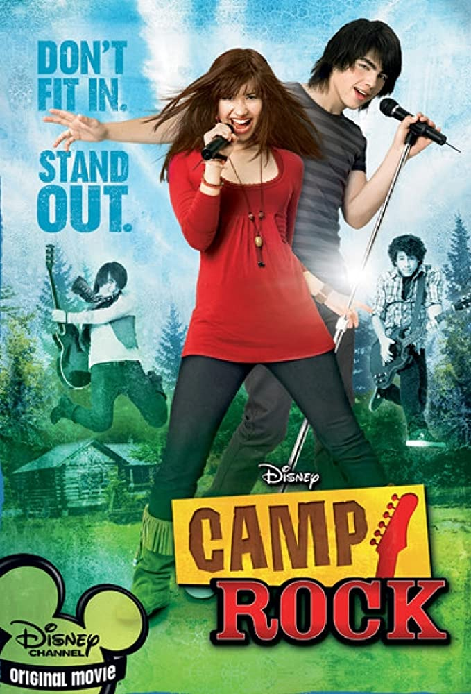 Camp Rock  Streaming VF