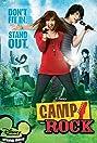 Camp Rock (2008) Poster
