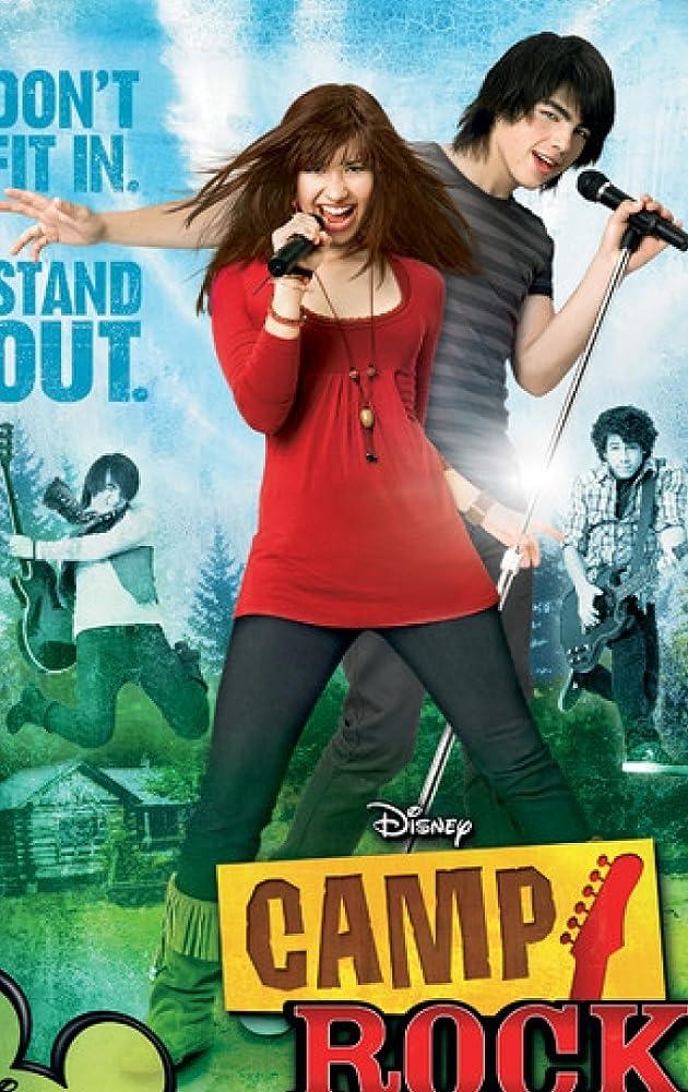 Free Download Camp Rock Full Movie