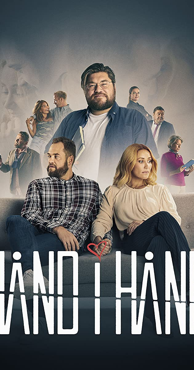 Download Hånd i hånd or watch streaming online complete episodes of  Season 2 in HD 720p 1080p using torrent