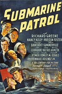 Movie video clips downloads Submarine Patrol [1280x1024]