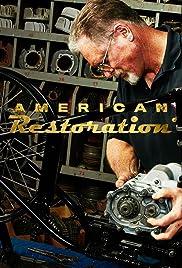 American Restoration Poster