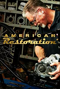 Primary photo for American Restoration