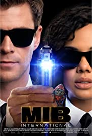 Play or Watch Movies for free Men in Black: International (2019)