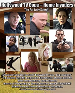 Mpeg movie downloads Hollywood TV Cops: Home Invaders [1080pixel]