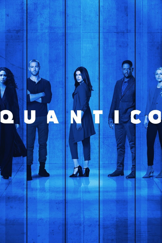 Quantico (2015)