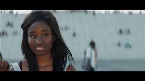 Trailer for Girlhood