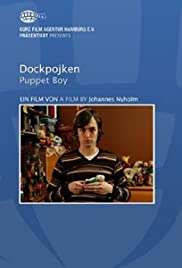 Puppetboy Poster