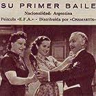 Su primer baile (1942)