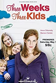 Three Weeks, Three Kids (2011) 1080p