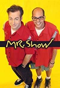 Primary photo for Mr. Show with Bob and David