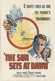 The Sun Sets at Dawn (1950)