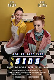 How To Bury Your Sins Poster