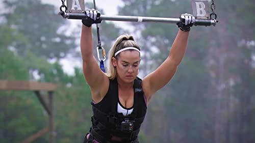 American Grit: The Ring Out: Hannah