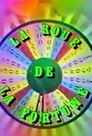 La roue de la fortune Poster