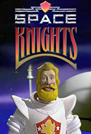 Space Knights Poster