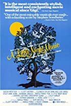 A Little Night Music (1977) Poster