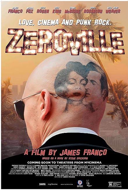 Film: Zeroville