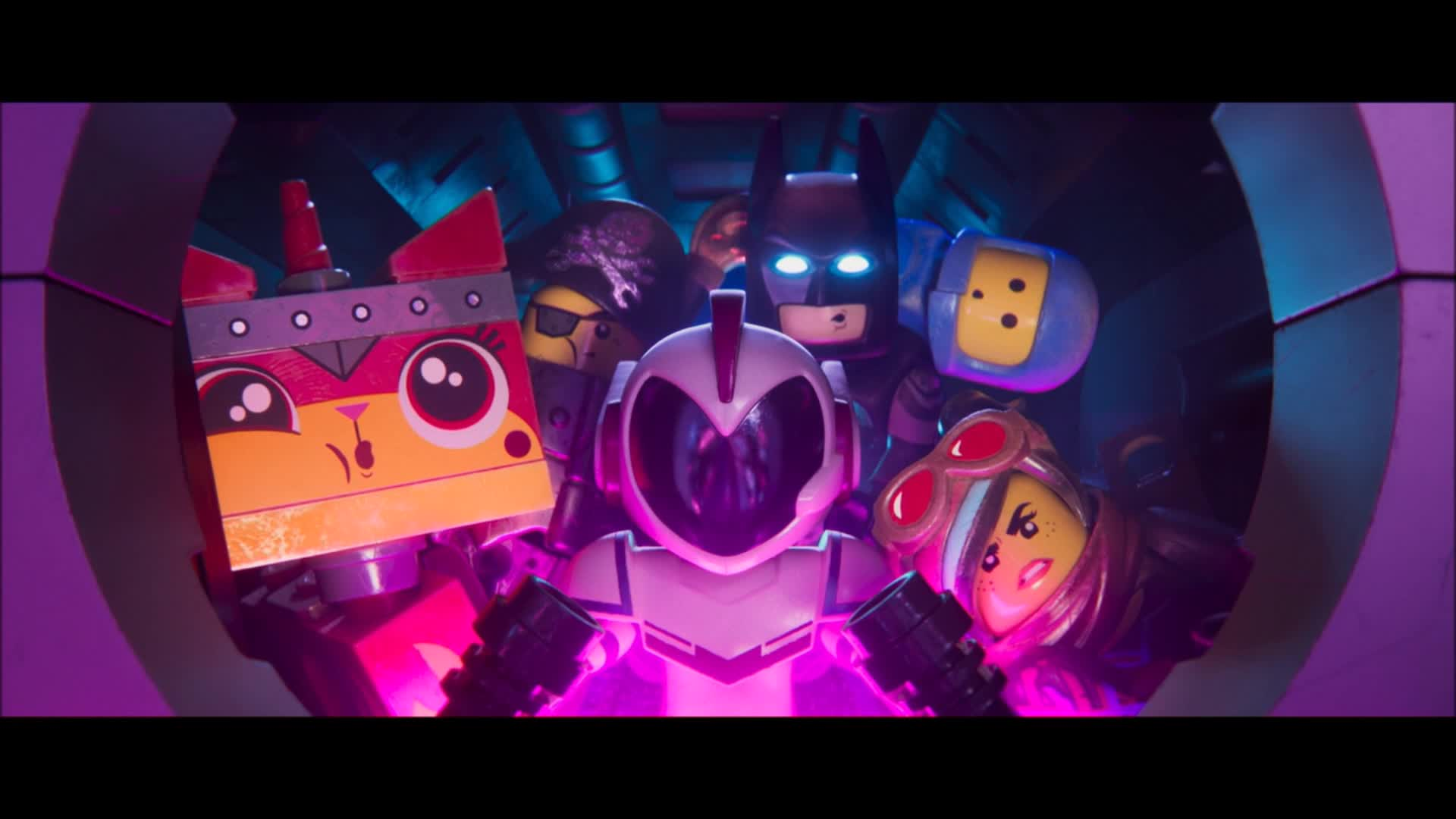 The Lego Movie 2 film completo in italiano download gratuito hd 720p