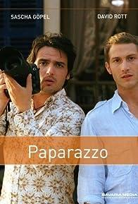 Primary photo for Paparazzo