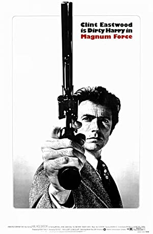 Movie Magnum Force (1973)