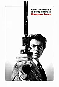 Primary photo for Magnum Force