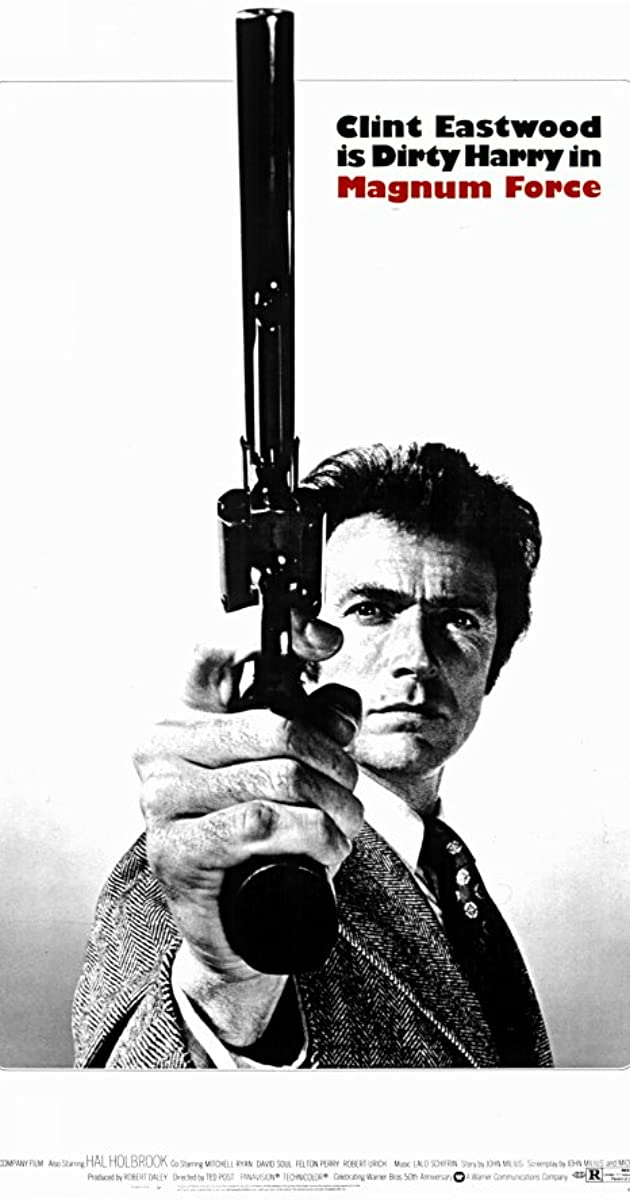 Play or Watch Movies for free Magnum Force (1973)