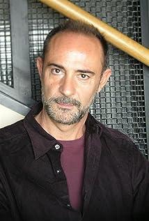 Giannis Zavradinos Picture