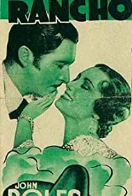 John Boles and Gladys Swarthout in Rose of the Rancho (1936)