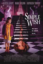 Watch Movie A Simple Wish (1997)