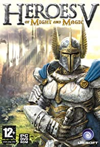Primary photo for Heroes of Might and Magic V