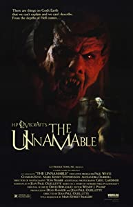 Best site english movie downloads free The Unnamable USA [480x640]