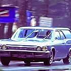 Le passager de la pluie (1970)