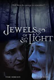 Andi Yuma and Tessie Herrasti in The Jewels of Light (2019)