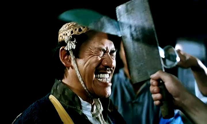 Richard Ng in Ling wan sin sang (1987)