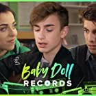 Ariel Martin in Baby Doll Records (2018)