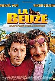 La beuze(2003) Poster - Movie Forum, Cast, Reviews