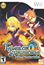 Tales of Symphonia: Dawn of the New World (2008) Poster