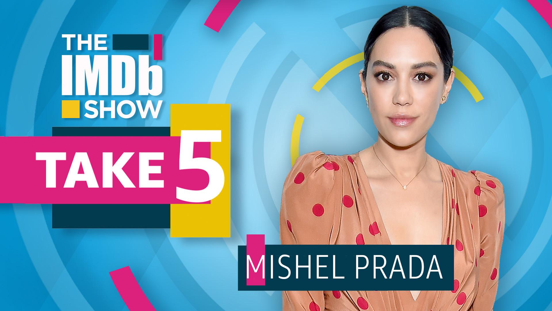 Mishel Prada in Take 5 With Mishel Prada (2019)