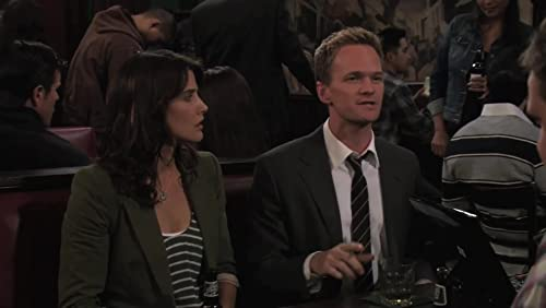 How I Met Your Mother: Clip 2