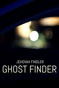Primary photo for Ghost Finder
