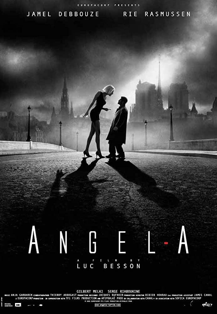 Angel-A  Streaming VF