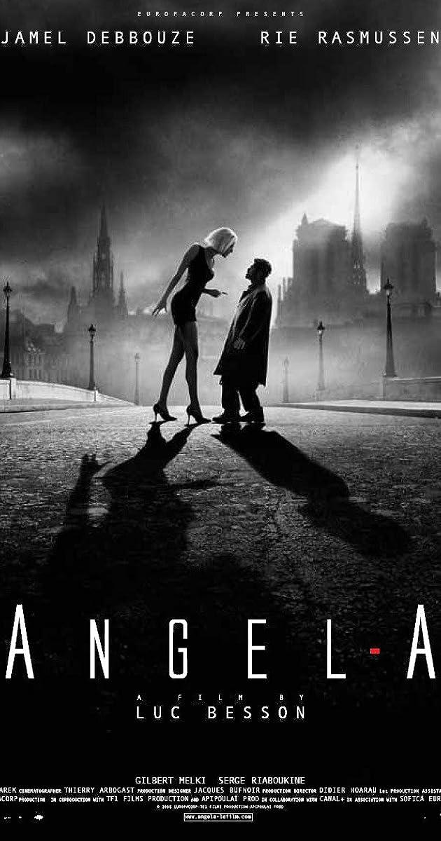 Angel-A (2005) - IMDb